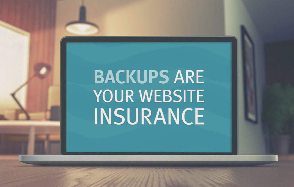 Why is it important to backup your website - ManageWP