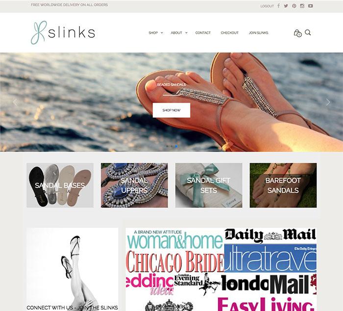 slinks-homepage