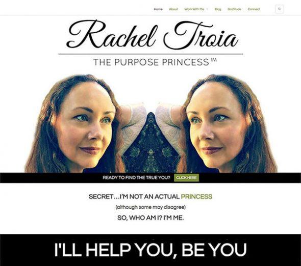rachel troia blog